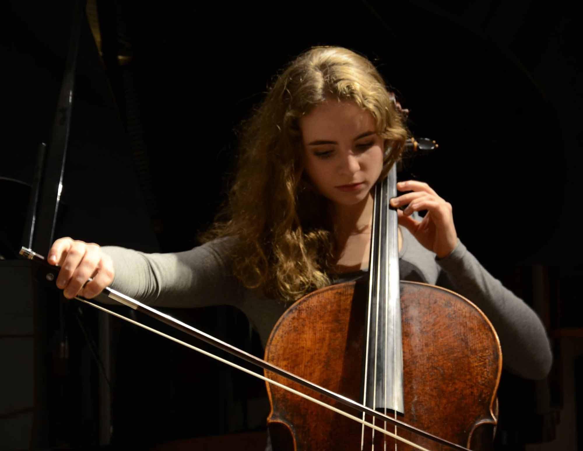 Clara Berger