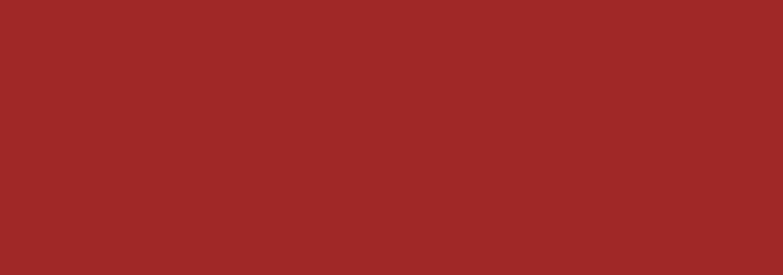 Fläche rot